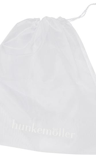 Vaskepose, hvid