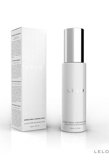 Hunkemöller Lelo Premium Cleaning Spray 60 ML