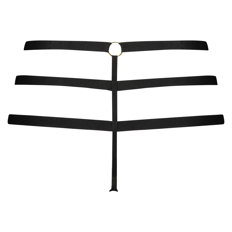 G-streng Shadow, sort, main