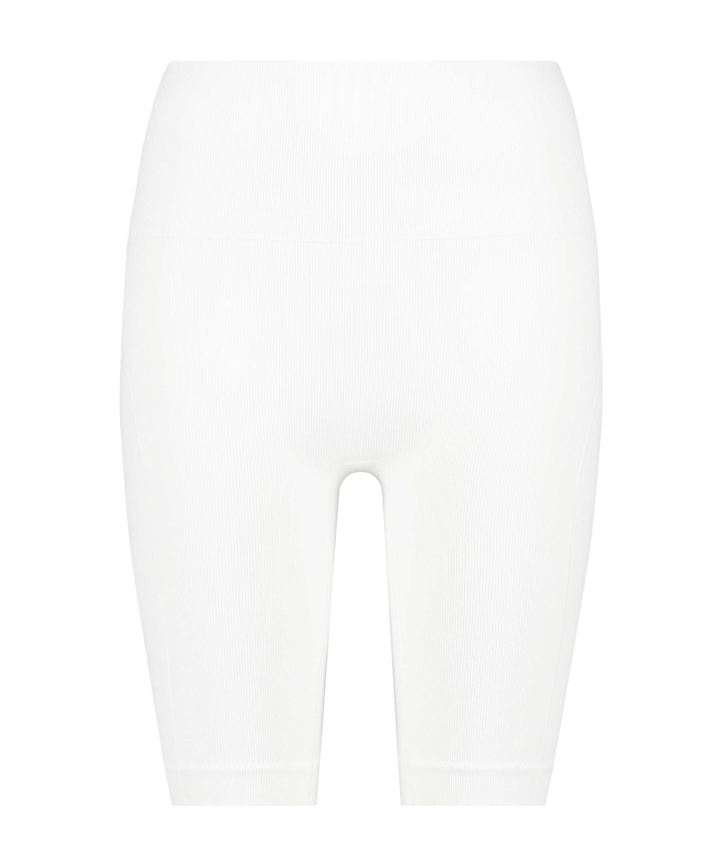 Cycling shorts Bae, hvid, main