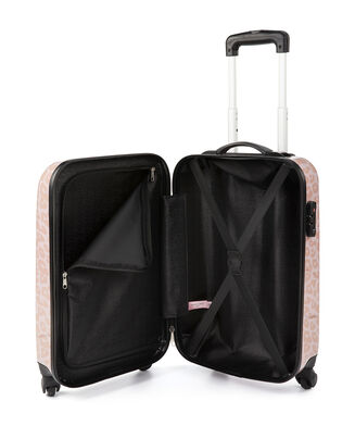 Kuffert, sort