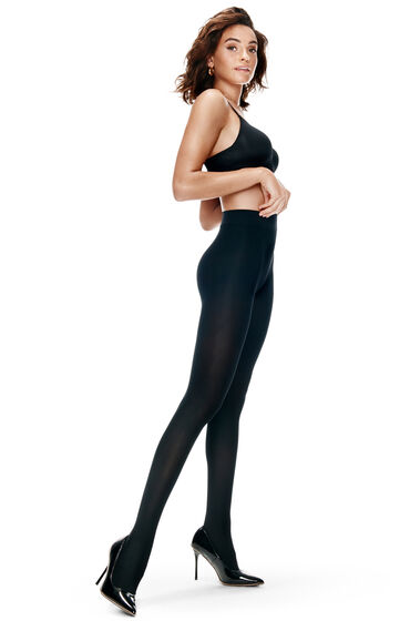 Hunkemöller Compression strømper 40 denier sort