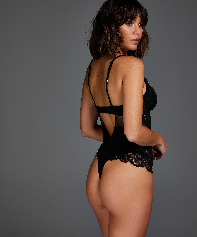 Genevieve body, sort, main