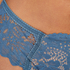 Shiloh brasiliansk trusse, blå