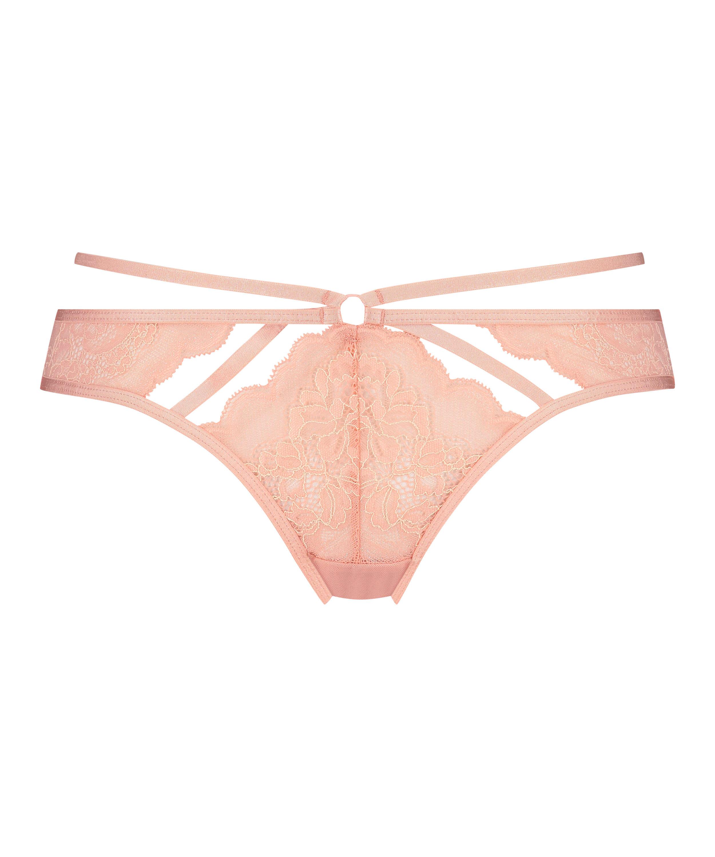 G-streng Navaeh, pink, main