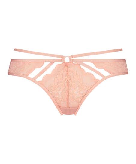 G-streng Navaeh, pink