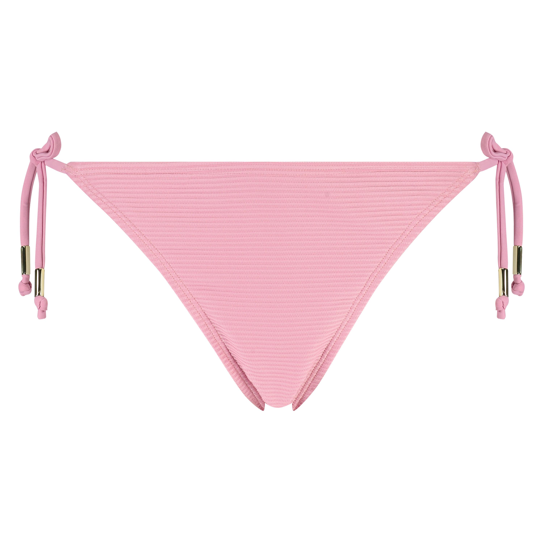 Tanga bikinitrusse Desert Springs, pink, main