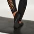 HKMX skridsikre yoga-strømper, sort
