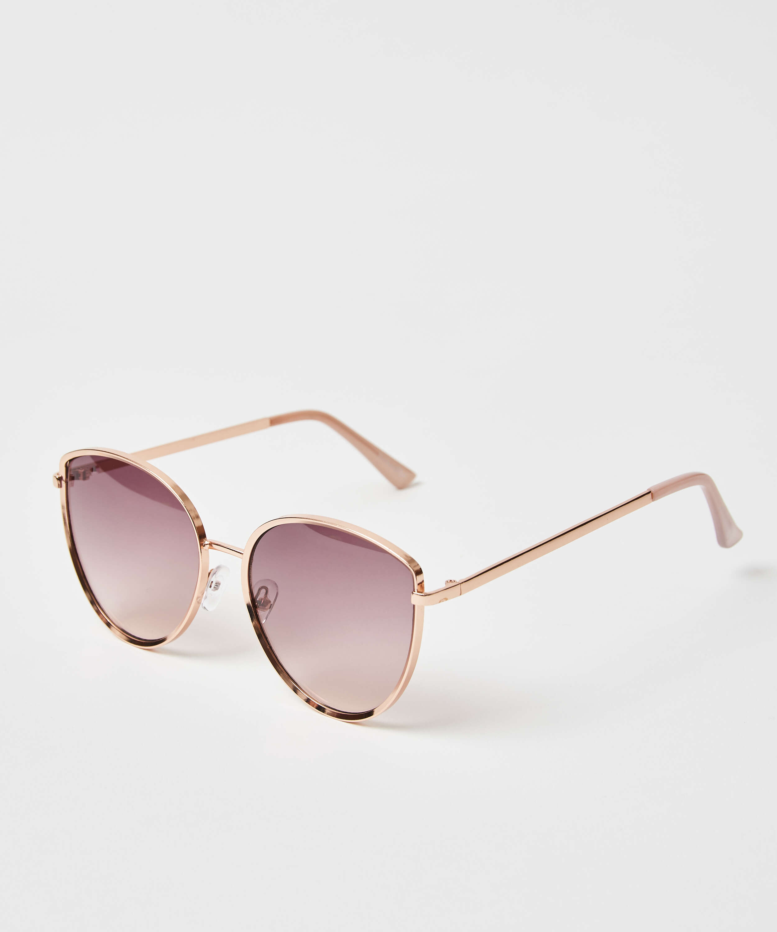 Solbrille, Brown, main