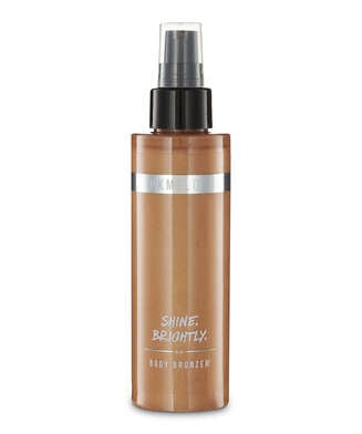 Bronzer body, Brown