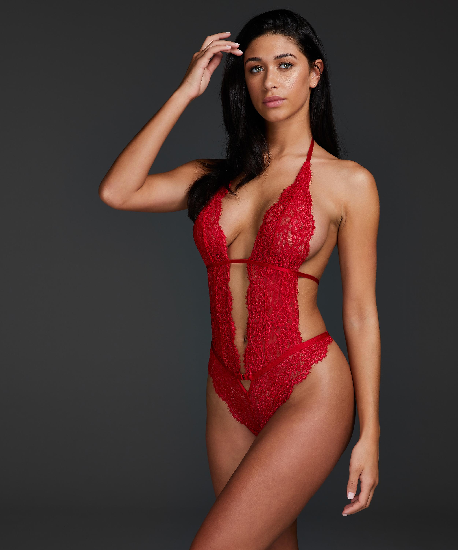 Body Salem, rød, main