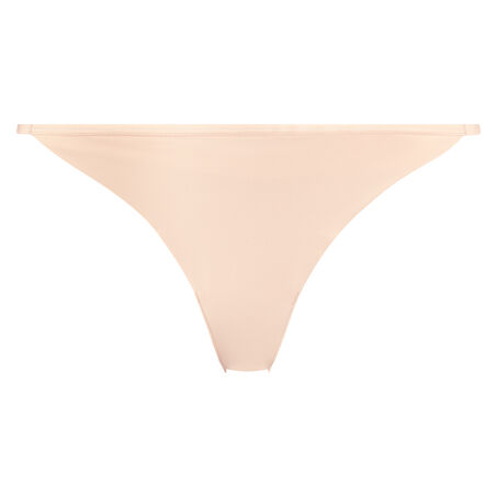 Invisible Micro t-streng, tan