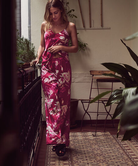 Ann Kathrin Palazzo Zinnia Rose, lilla