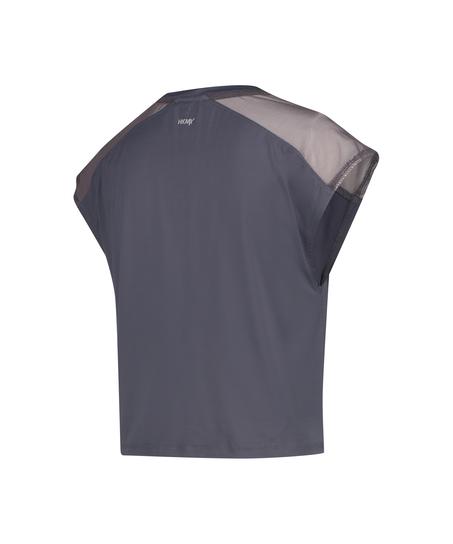 HKMX Sport T-shirt Joya, Grå
