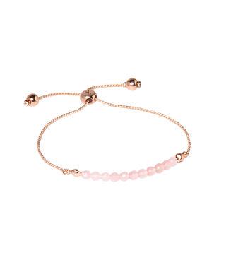 Armbånd, pink