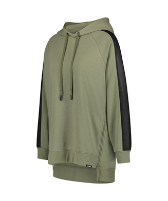HKMX Sweater, grøn
