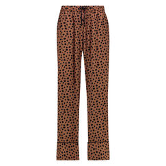 Pyjamasbukser, Brown