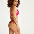 G-streng-bikinitrusse Luxe, pink