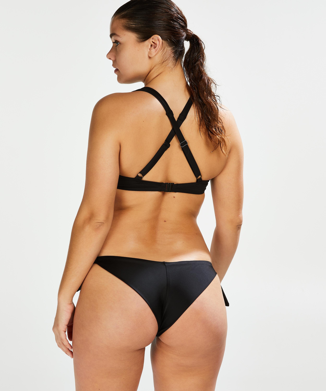 Sunset Dream brasiliansk bikinitrusse, sort, main