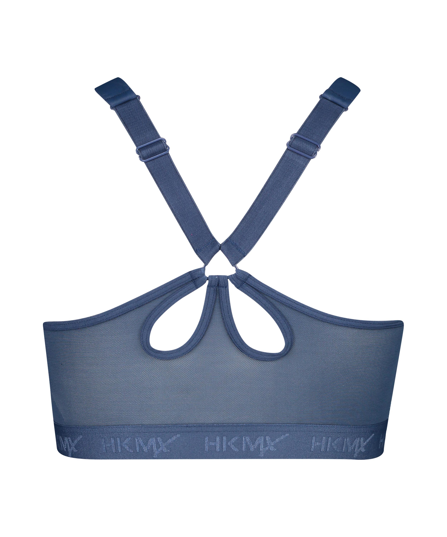 HKMX Sport bh The Pro Level 3, blå, main