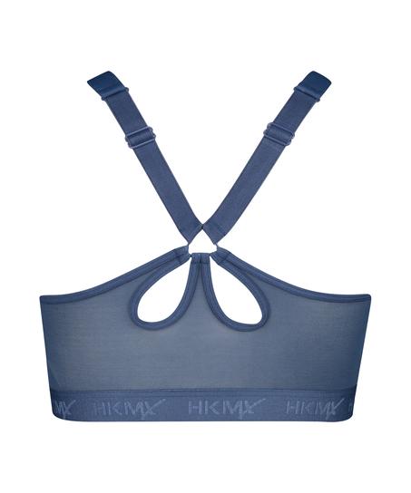 HKMX Sport bh The Pro Level 3, blå