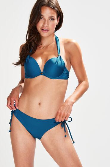 Hunkemöller Sunset Dream bikinitrusse blå