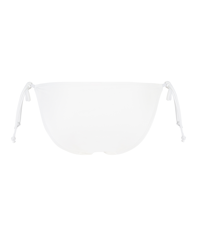 Fræk tanga-bikinitrusse Maldives, hvid, main