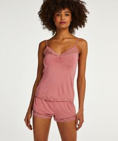 Pyjamassæt, pink