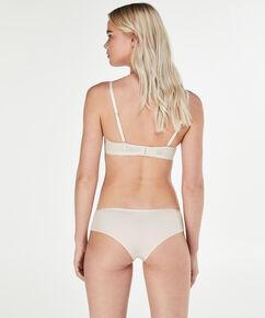 Angie Nude brasiliansk trusse, pink