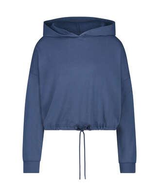 Sweater Snuggle Me, blå