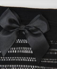 Ann Kathrin sokker, sort