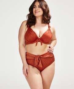 Høj bikinitrusse Galibi I AM Danielle, Orange