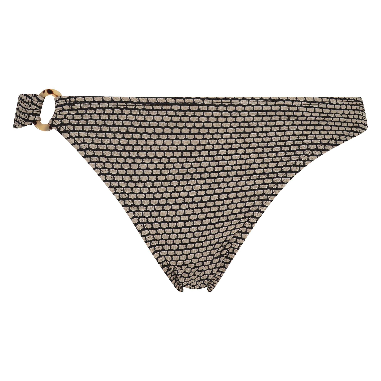 Bikinitrusse Fango, Brown, main