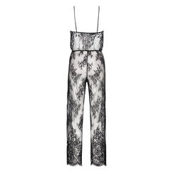 All over lace-jumpsuit, sort