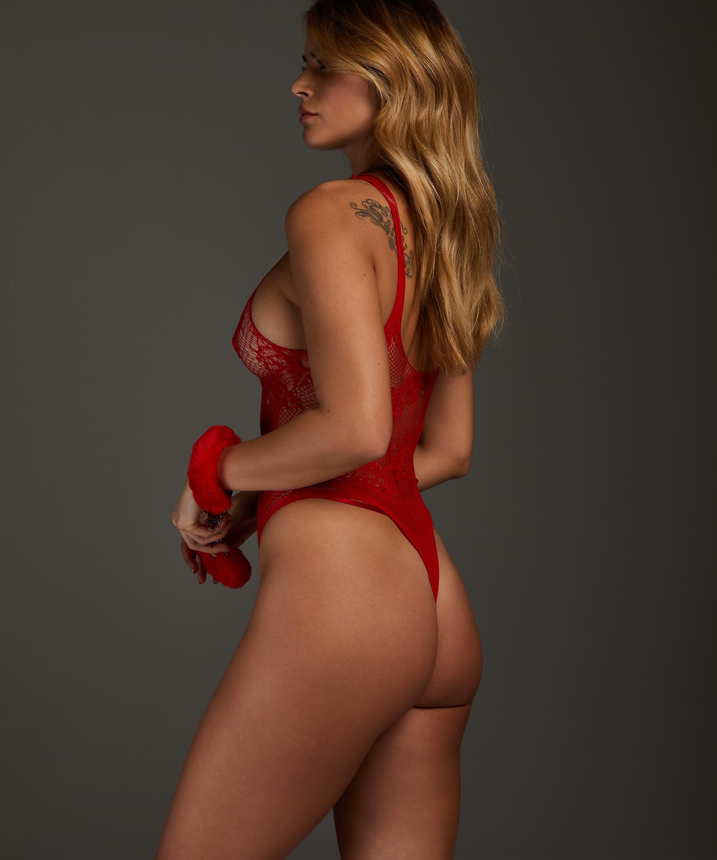 Private Body, rød, main