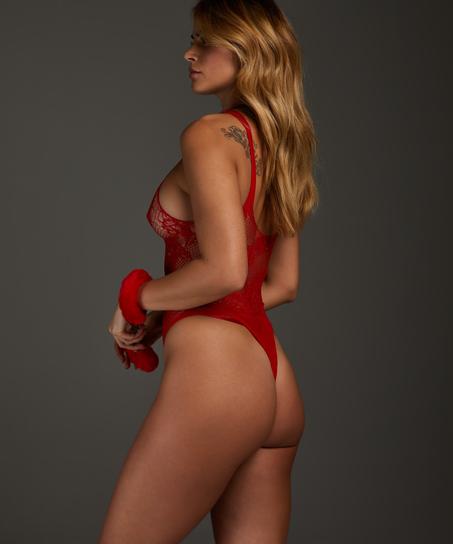 Private Body, rød