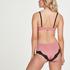 Secret Lace formstøbt bøjle-bh, pink