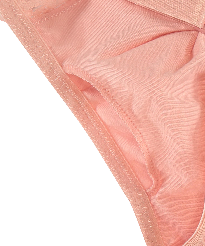 Protese-bh uden bøjle Morgan, pink, main