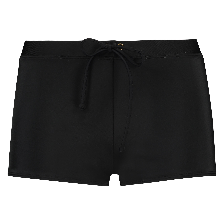 Basic bikinishorts, sort, main