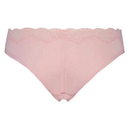 Jane brasiliansk trusse, pink
