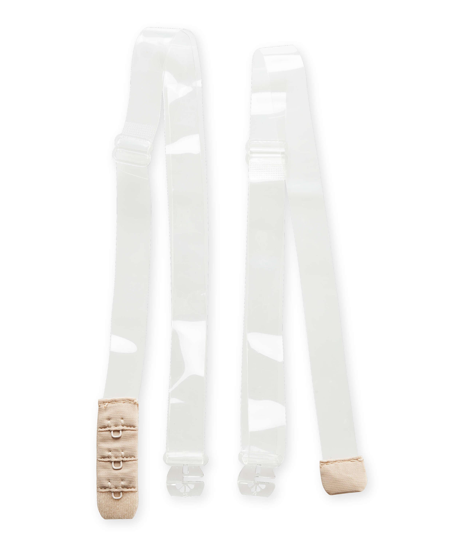 Low Back strop, Beige, main