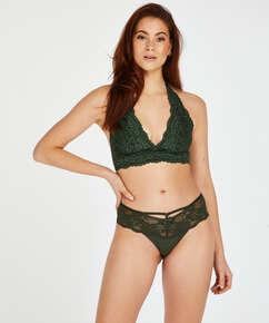 Nellie hipster, grøn