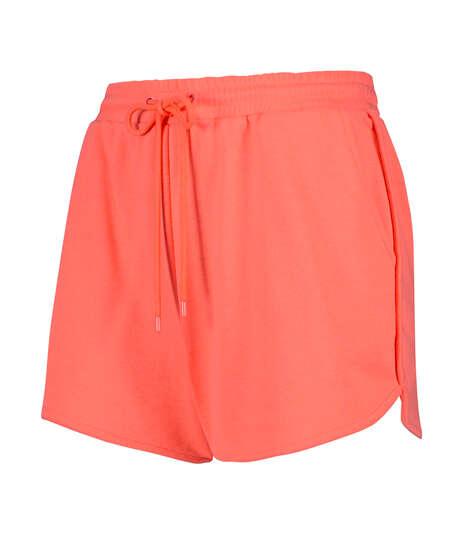 Shorts Snuggle Me, pink