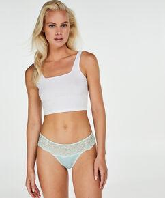Rosie shorts, blå