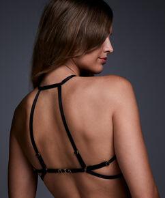 Private body harness, sort