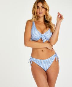 Rio bikinitrusse Julia, blå