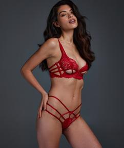 G-streng Evey, rød