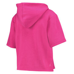 HKMX sweater, pink