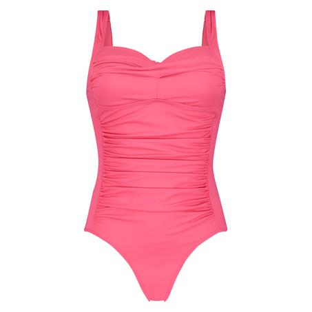 Sunset Dreams Ocean badedragt, pink