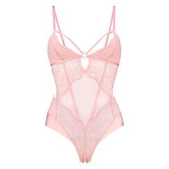 Ann Kathrin Iris body, pink